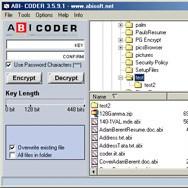ABI Coder
