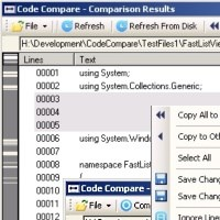 Code Compare